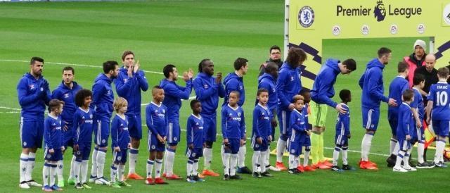 Il Chelsea, vincitore dell'ultima Premier League: il campionato più ricco del mondo