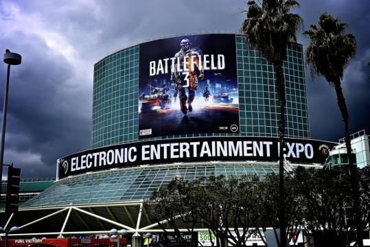 Photo by Patsun at E3 via Flickr.