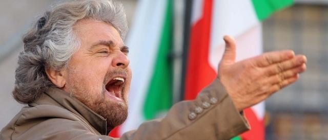 Amministrative 2017: il primo, vero flop elettorale per Beppe Grillo ed il M5S