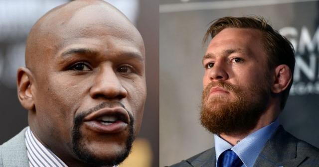 Conor McGregor sends Christmas threat to Floyd Mayweather - Irish ... - irishmirror.ie