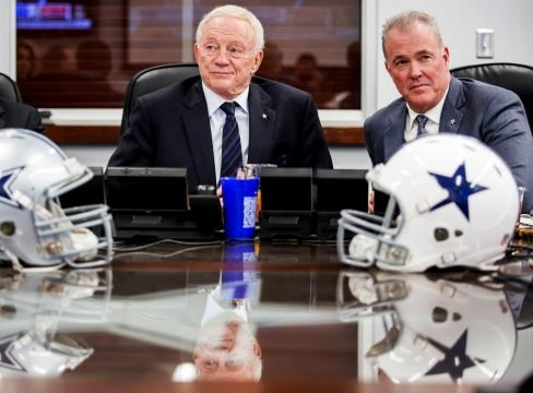 Dallas Cowboys: Less than a month from NFL draft: What we've ... - dallasnews.com