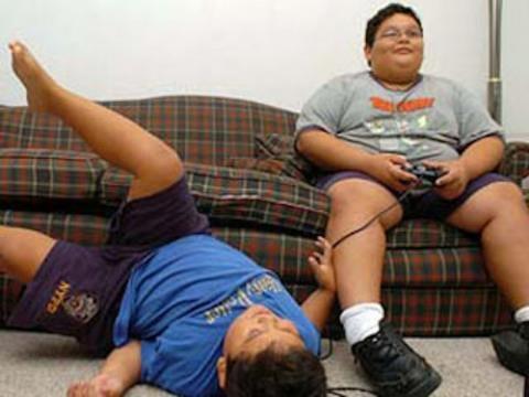 Aumento en sedentarismo en niños provoca disparo en obesidad ... - noticiasmvs.com
