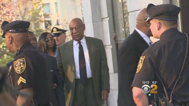 Cosby's lawyers say his sex assault trial is based on politics ... - nydailynews.com