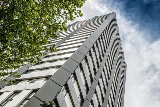 Grenfell Tower, Lancaster West Estate | North Kensington | 24 fl ... - skyscrapercity.com