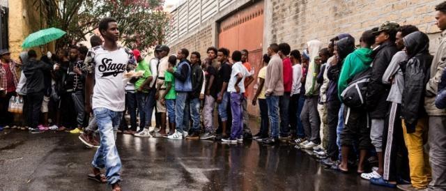 In base agli accordi sottoscritti, il Comune di Roma può ospitare fino a 7.250 migranti