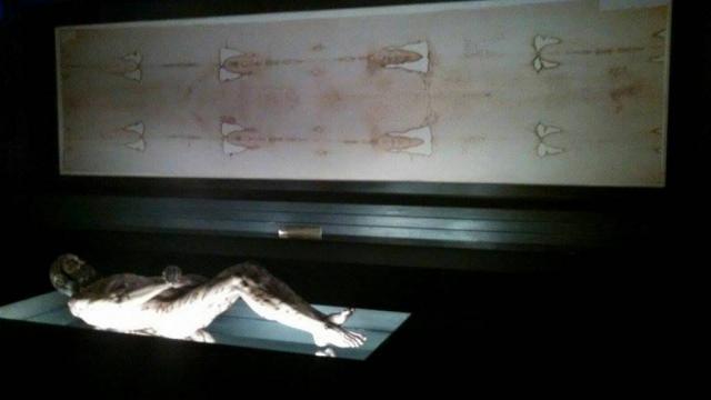Llega réplica de la Sábana Santa a la Catedral Metropolitana | El ... - elasertivo.com