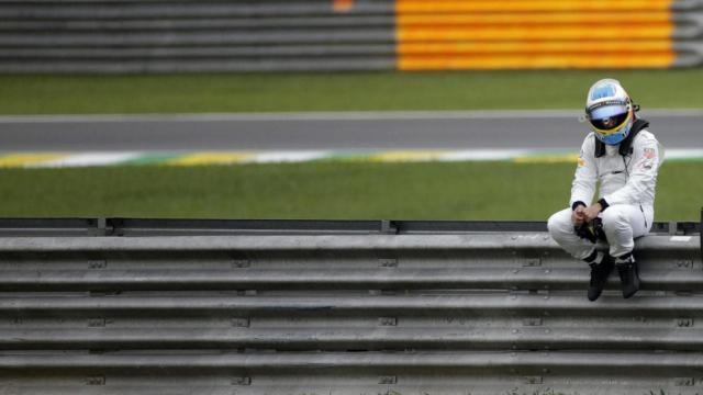 Fórmula 1: Por qué Fernando Alonso pudo seguir en Ferrari y no lo ... - elconfidencial.com