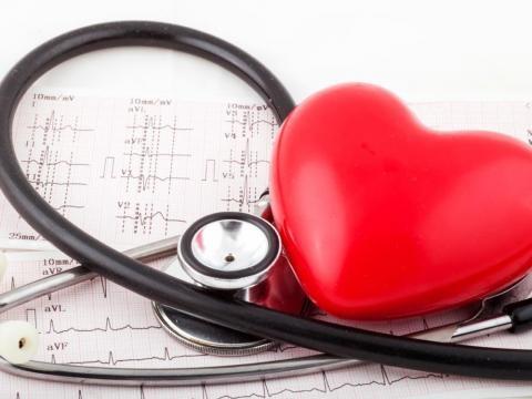 Fotos: 7 enfermedades del corazón poco comunes - Síndrome de Brugada - muyinteresante.es