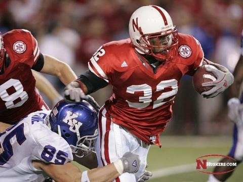 Photo Gallery: Nebraska vs. Kansas Photo Gallery - Huskers.com ... - huskers.com