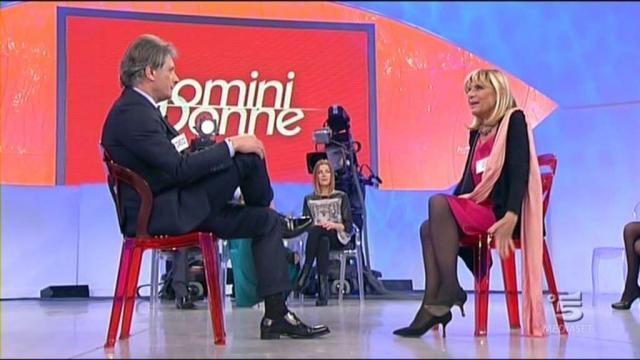 Uomini e Donne | Anticipazioni Trono Over | | Televisionando - televisionando.it