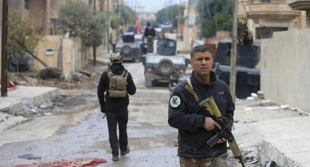 Defensa de Rusia pronostica cuándo será liberada Mosul - Sputnik Mundo - sputniknews.com