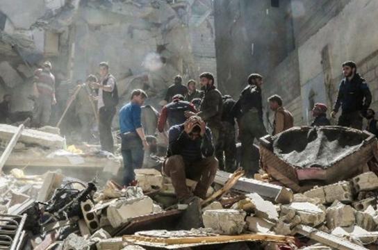 El Estado Islámico atacó cerca del aeropuerto liberado de Mosul ... - tiempodesanjuan.com