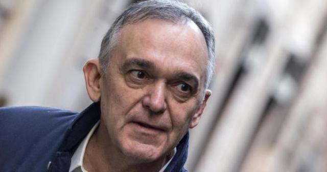 Enrico Rossi parla di lavoro ed economia, ma anche di rapporti col PD e con la sinistra