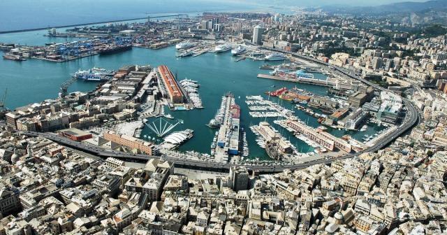 Domenica 25 giugno dalle 7 alle 23 a Genova si vota per il sindaco: al ballottaggio Bucci per il centrodestra e Crivello per il centrosinistra