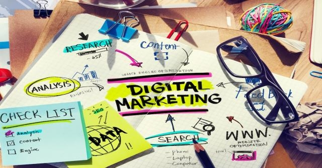 Digital Marketing Components, Characteristics and Career Options ... - learningcatalyst.in