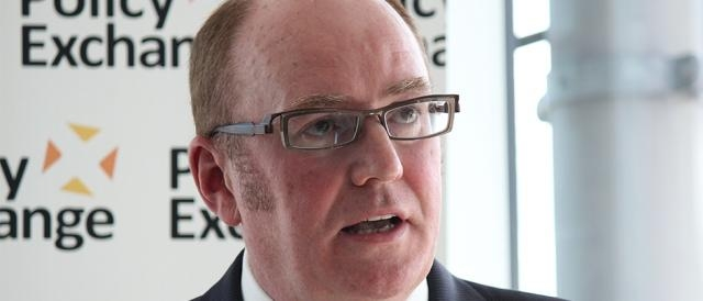 Expert; Dr. Gerard Lyons has warned the UK may need a transitional deal for Brexit. (Source: Wikimedia Commons)