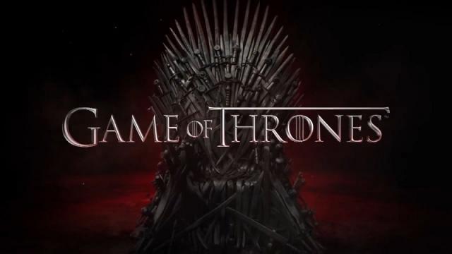 Game of Thrones season 7 is releasing