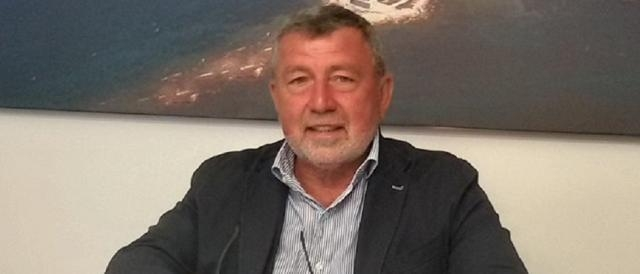Il candidato sindaco Mimmo Fazio, decaduto dopo la mancata presentazione degli assessori
