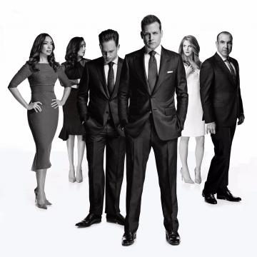 Suits season seven- the team is back