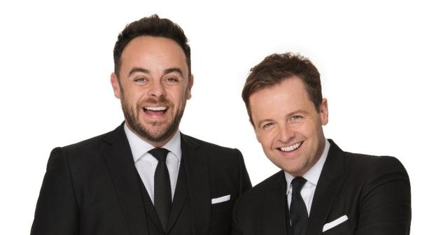 What time is Ant and Dec's Saturday Night Takeaway on tonight ... - mirror.co.uk