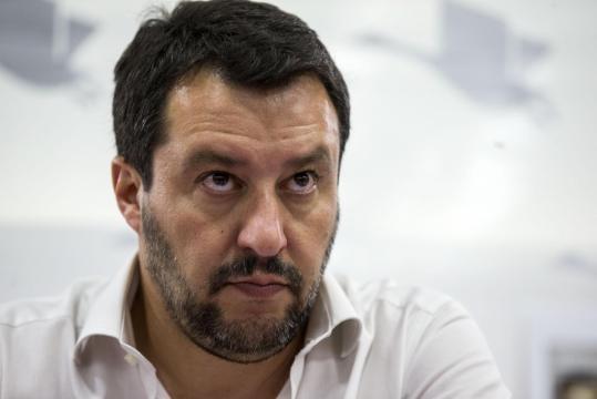 Lega - Salvini in aeroporto a Bruxelles. Ma la seduta è a ... - unita.tv