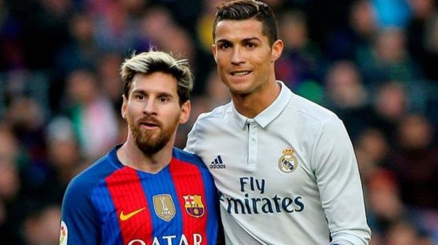 Lionel Messi vs. Cristiano Ronaldo: así llegan al clásico - Infobae - infobae.com