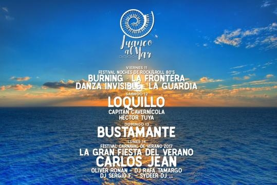 Luanco al Mar - Página oficial | Bustamante, Loquillo, Carlos Jean ... - luancoalmar.com