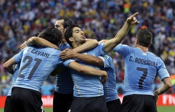 Uruguay será el primero de los cuatro últimos rivales de Argentina en la clasificación