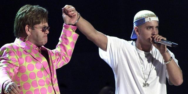The 5 most pivotal moments of Eminem's career - AXS - axs.com