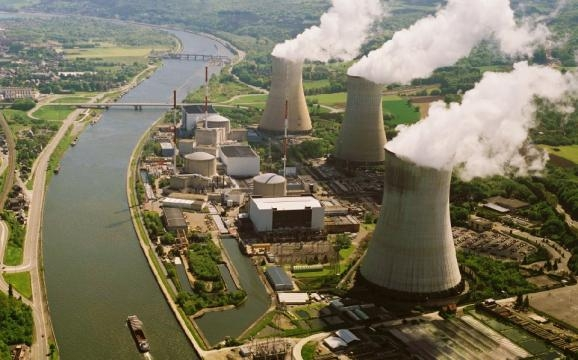 Nuclear power at ENGIE Electrabel - engie-electrabel.be