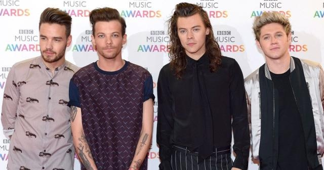 One Direction reunion happening for Grenfell Tower charity single