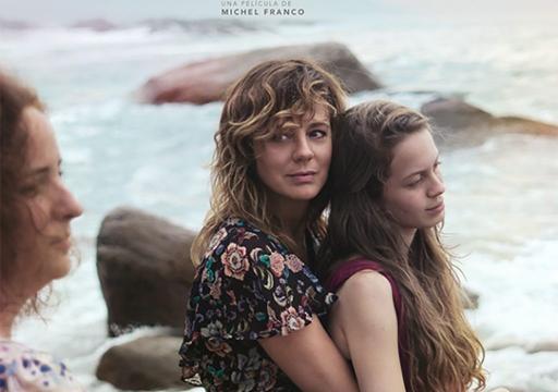 Las Hijas de Abril, triunfadora en Cannes, se estrena en México