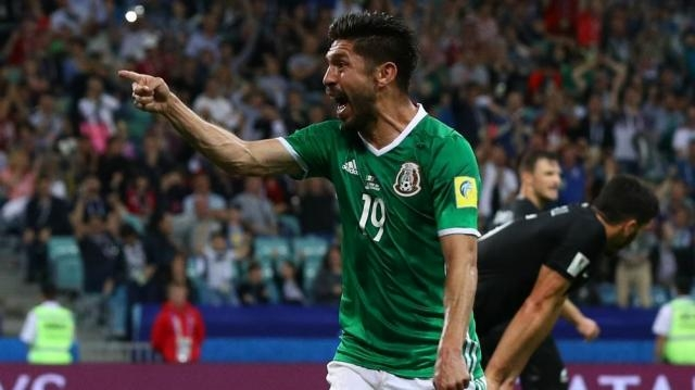 Mexico Come From Behind to Beat New Zealand 2-1 - beinsports.com