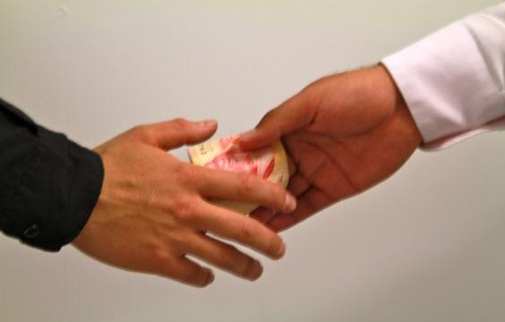 México Tiene El Primer Lugar! ... En Corrupción De Acuerdo A La ... - changoonga.com