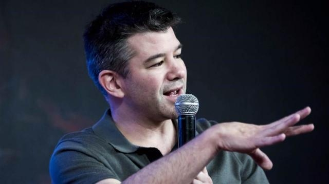 Uber CEO Travis Kalanick Resigns After Demand from Investors - NBC ... - nbcnews.com