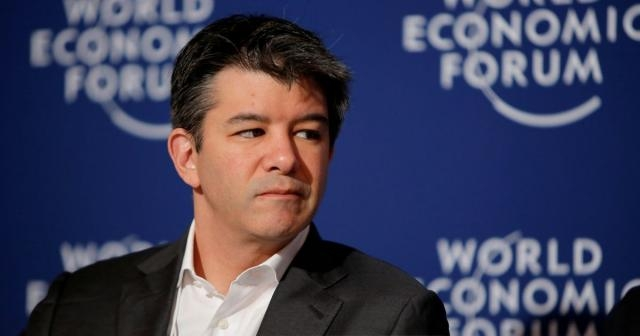 Uber CEO Travis Kalanick resigns after investors demand his ... - scroll.in