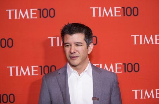Uber CEO Travis Kalanick resigns under investor pressure - AOL Finance - aol.com