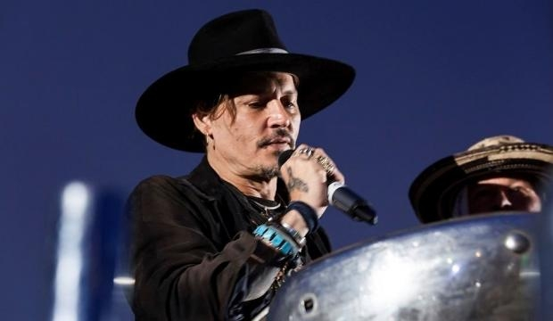 Johnny Depp Jokes About A Trump Assassination: 'Maybe It's Time' - inquisitr.com