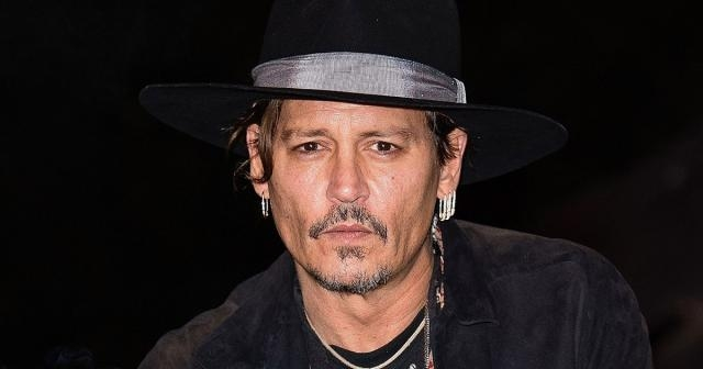 Johnny Depp makes shocking Trump assassination joke at Glastonbury ... - nhely.hu