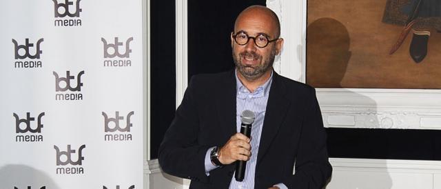 BTF MEDIA ha llegado, por fin, a España y lo hace de la mano de los hermanos Oriol y Albert Uría