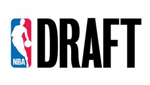 Logo Draft utilisé pour chaque draft en NBA.