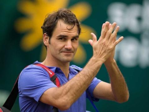 Roger Federer Sets up Halle Clash With Ace King Ivo Karlovic ... - ndtv.com