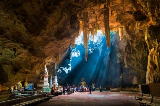 10 Places You Must Visit In Thailand - theculturetrip.com