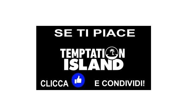 LIVE Temptation Island: avvio scoppiettante e inaspettato