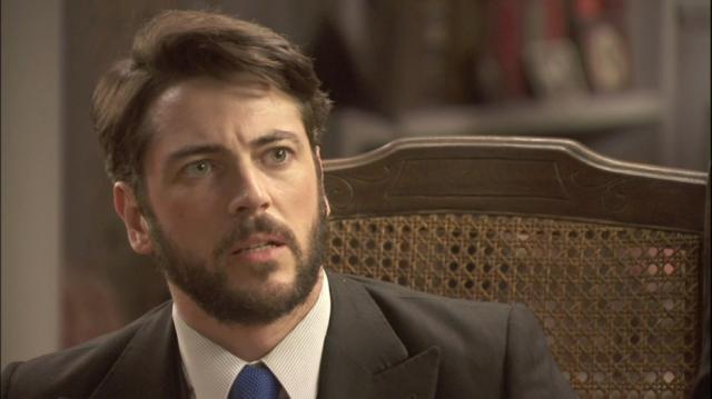 Il Segreto: Hernando ucciso da Nestor?