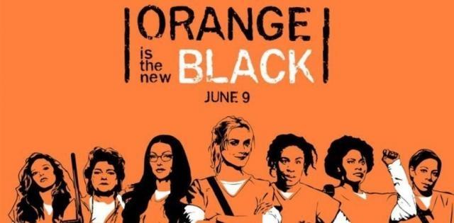 Orange is the new Black | Recensione - stagione 5 - mangaforever.net