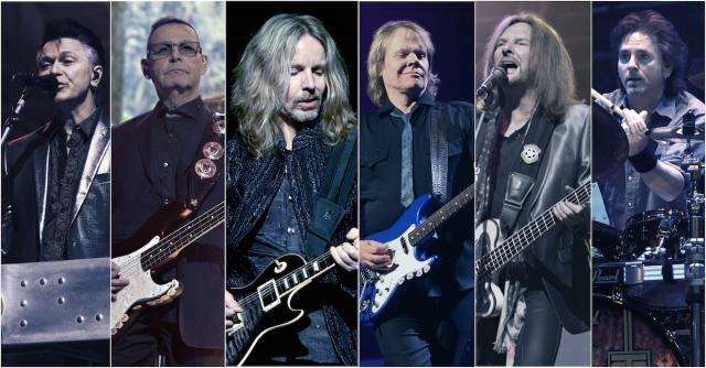 Styx's New Album out Friday; Tour Begins June 20 | Best Classic Bands - bestclassicbands.com