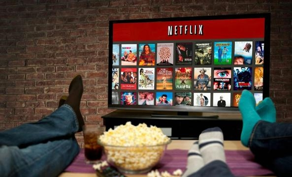 With over 50 million subscribers, Netflix is now bigger than cable TV in the US.