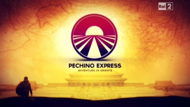 Pechino Express riparte su Rai Due: ecco le coppie in gioco - today.it
