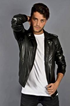 Sergi Martínez interpretará a Jonah y trabajará junto al actor Jordi Sánchez, que hará el papel de su padre en el film.